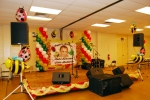 kailei birthday stage decorations