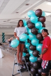 Balloon Column Sweet-Art Designs Team 852