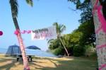 DSC_1155 Princess Birthday Banner - Handmade