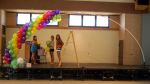 Sweet-Art Designs Balloon Arch
