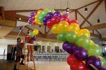 Sweet-Art Designs Balloon Arch
