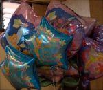 Tinkerbell Mylar Balloons