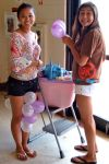 Sweet-Art Designs Balloon Decorations - Team Art