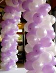 Sweet-Art Designs Balloon Decorations