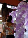 Sweet-Art Designs Balloon Decorations - Team Art