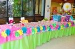 First Birthday Reception Table Decor DSC_1659-1