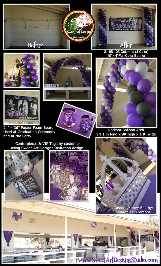 graduation party sweet art designs creative ideas from the heart