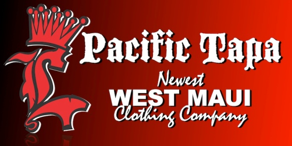 """Sample 3ft x 6ft Pacific Tapa WestMaui"""""""